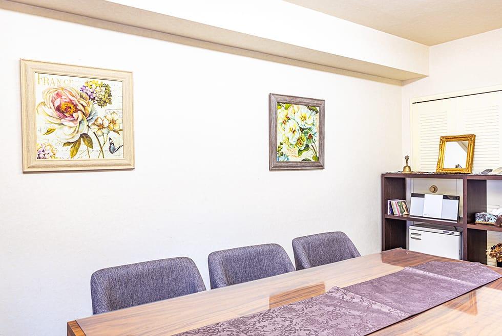香り部屋B 1003号室 アロマOK